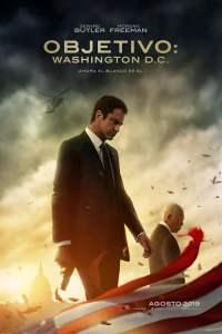Agente bajo fuego (2019)