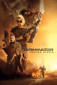 Terminator: Destino Oscuro 4K Latino