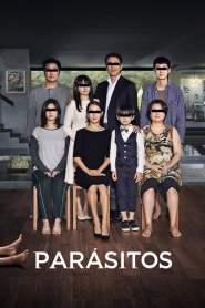 Parásitos (2019) Español 4K