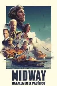 Midway – Batalla en el Pacifico 4K