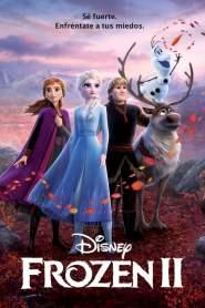 Frozen II (2019) Latino 4K