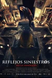 Reflejos Siniestros (2019) Latino