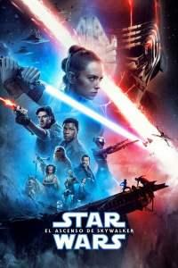 Star Wars El Ascenso de Skywalker (2019) Latino