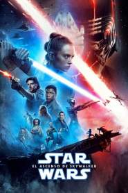 Star Wars El Ascenso de Skywalker (2019) Latino