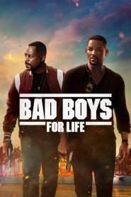 Bad Boys Para Siempre (2020) HD Latino