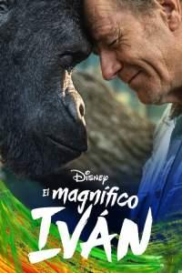 El Magnífico Iván (2020) Español