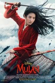 Mulán (2020) Latino