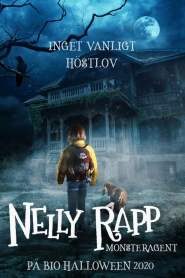 Nelly Rapp – monsteragent