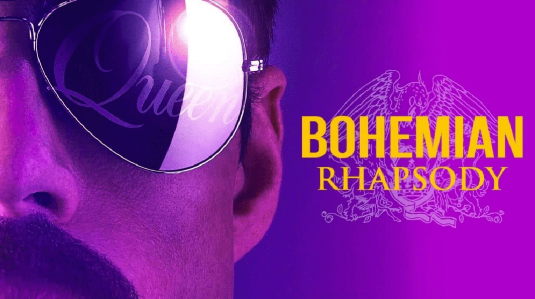 Descargar Bohemian Rhapsody Hd Peli Series Hd