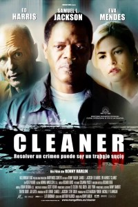 Cleaner (2007)