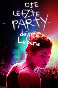 Party Hard Die Young (2018)