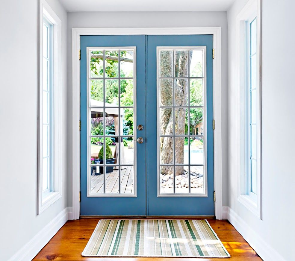 the right patio door for you pella
