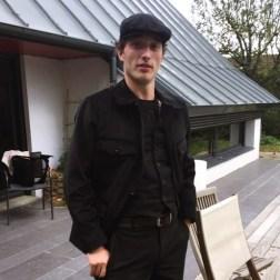 Pellegrini Charpente entrepreneur