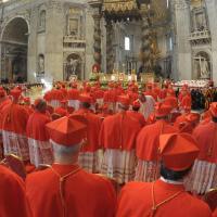 Rischio di Scisma: una possibile via d'uscita e la Chiesa profetizzerà