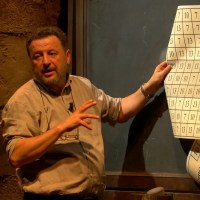 Franco Nembrini - L'uomo è rapporto, il rapporto è generosità