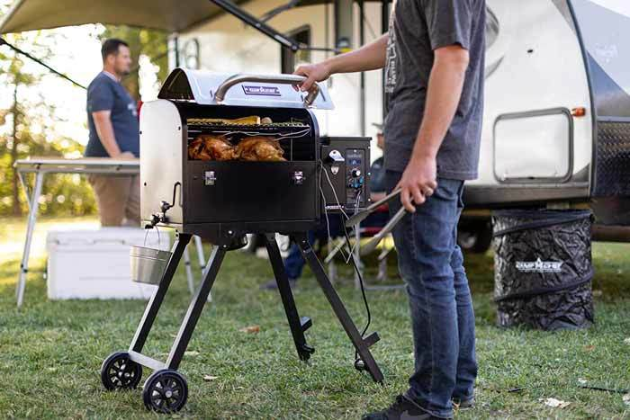 Camp-Chef-PG24-Pellet-Grill