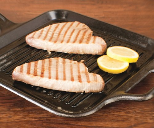 How to Clean a Grill Pan - The Best Way