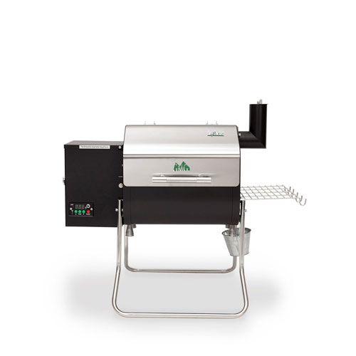 green mountain pellet grill reviews