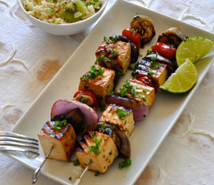 Grill-fruits-and-vegetables