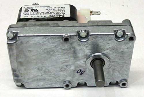 England Stove Works Englander Pellet Auger Feed Motor PU-047040 2 PACK!-AMP-CCW1