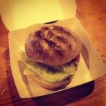 Primavera Sound 2014 food burger