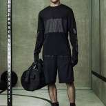 Alexander Wang x H&M lookbook