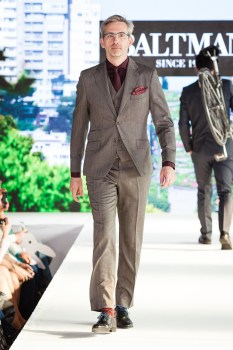Baltman AW 2015 : 13 (photo Maksim Toome)