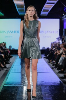 Iris Janvier (TFW 2015)