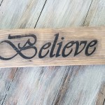 Easy Diy Pallet Wood Transfer Project Pell Revive