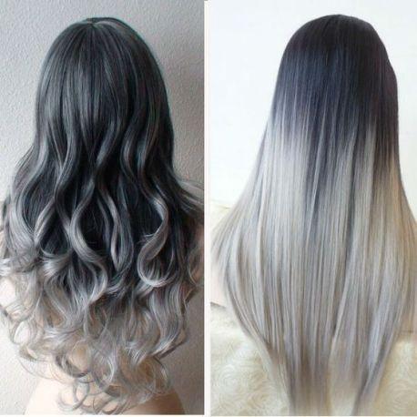 42-grey-ombre-hair-color-idea