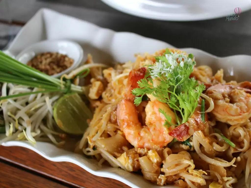 COMIDA TAILANDESA, THAI FOOD, GASTRONOMIA TAILANDESA