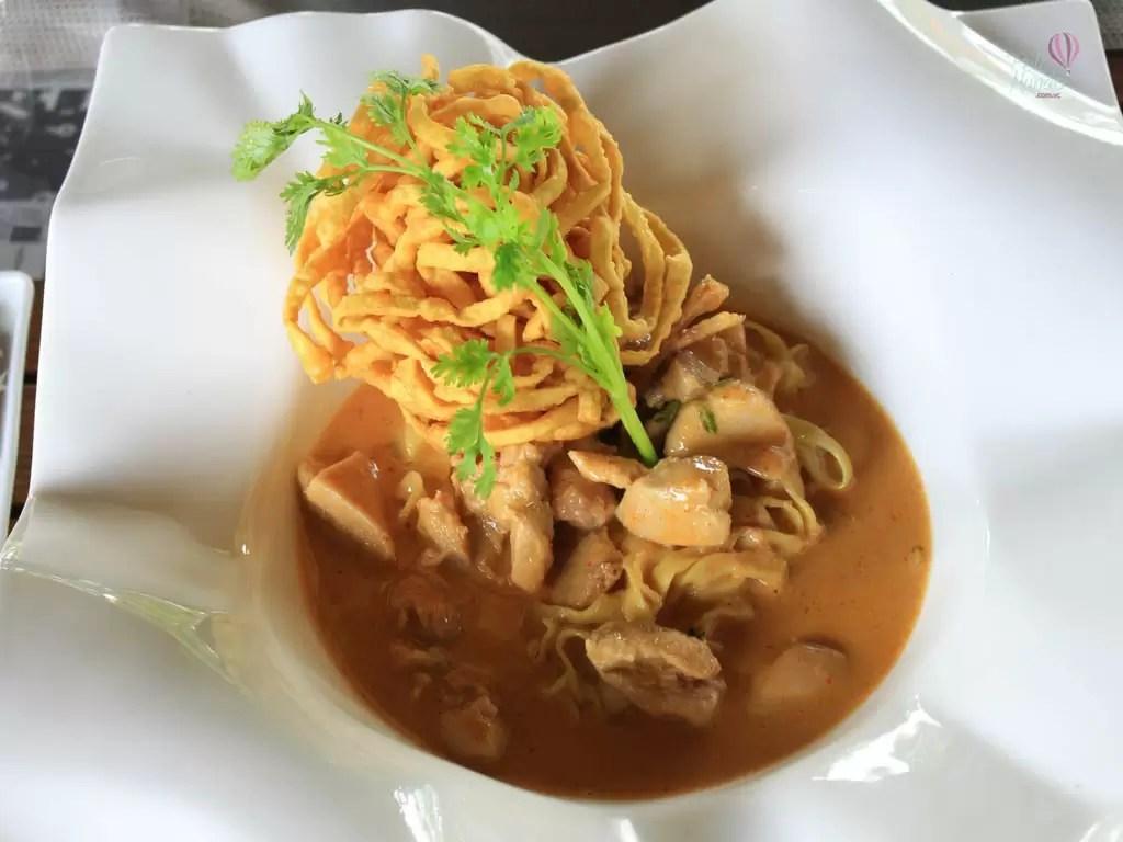 THAI FOOD, COMIDA TAILANDESA, CULINÁRIA THAI, GASTRONOMIA TAILANDESA, AULA DE CULINÁRIA TAILANDESA,