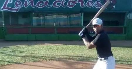 Gilberto Portilla: otro talento fuera de Cuba buscando el profesionalismo
