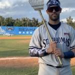 Cuatro cubanos se unieron para darle la victoria a St Thomas en el béisbol colegial de Usa.