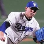 El protagonismo cubano en el béisbol japonés