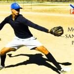 Luis Dannys Morales es sancionado por intento de salida
