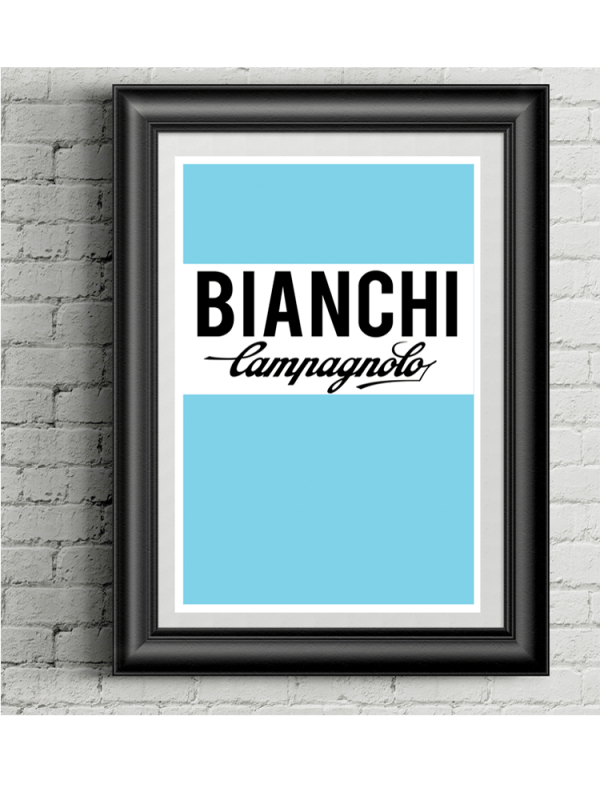 Il Campionissimo / Bianchi