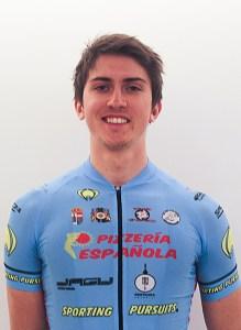 Sol Warwick - Equipo Ciclista SUB23 Pizzería Española Sporting Pursuits