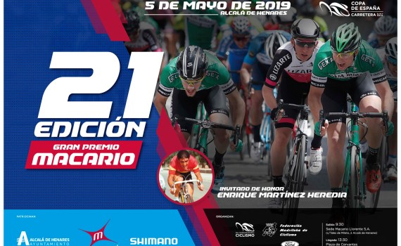 cartel gp macario