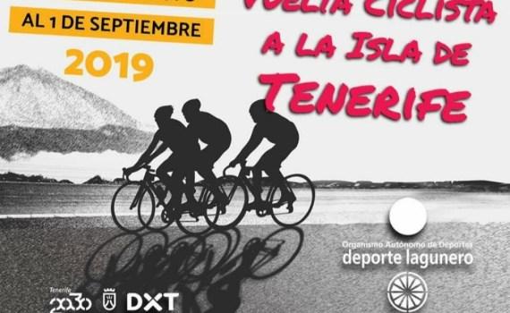 Vuelta a Tenerife