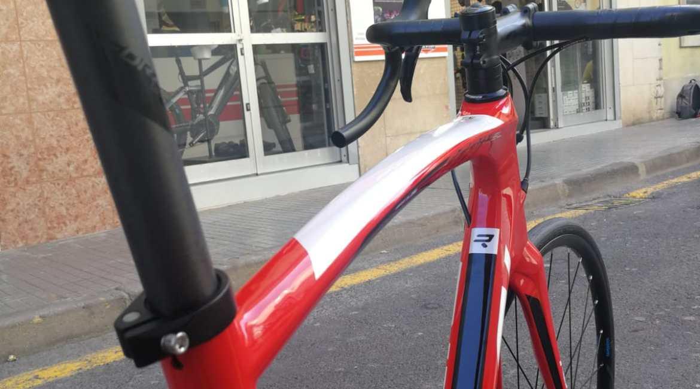 Ridley Fenix SL BikePoint