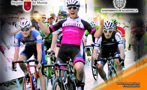 Trofeo Guerrita cartel 2020