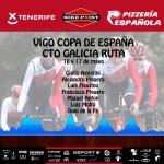 Vigo Copa de España Tenerife
