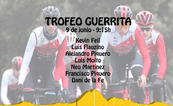 Trofeo Guerrita Tenerife