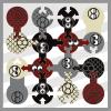 DESIGNER- Palette 2