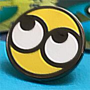 PeltaPeeps Pins