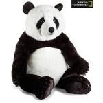 Oso panda de peluche gigante realista