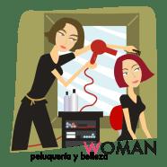 WomanSeQuedaEnCasa