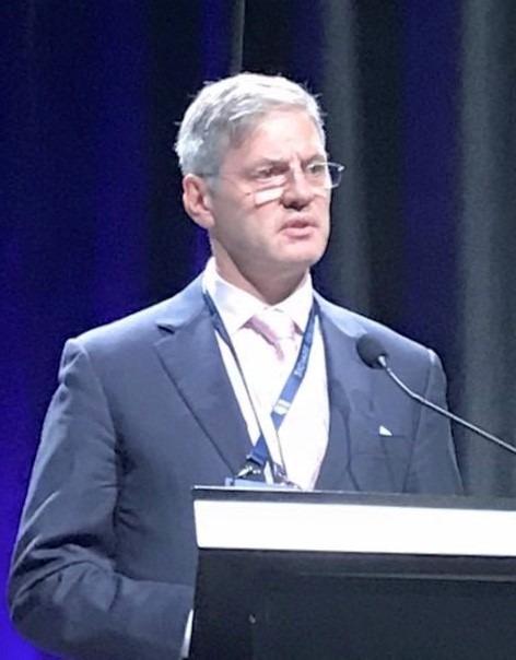 Dr. Mark Whiteley