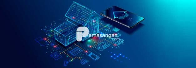 jasa instalasi smart city